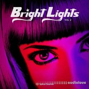 Splice Bright Lights Vocal Sample Pack Vol.2