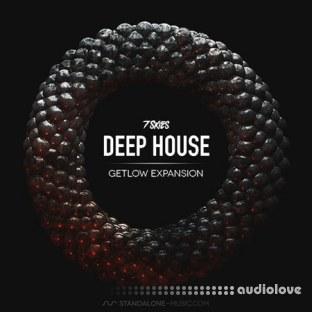 Standalone-Music Deep House XP Getlow