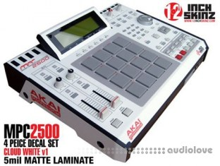SoundsForSamplers MPC 2500