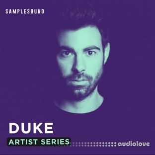 Samplesound Artist Series - Duke