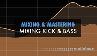 Sonic Academy Mixing Kick and Bass with Protoculture