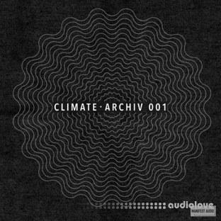 Manifest Audio CLIMATE ARCHIV 001