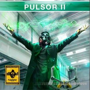 Pulsesetter Sounds Pulsor II