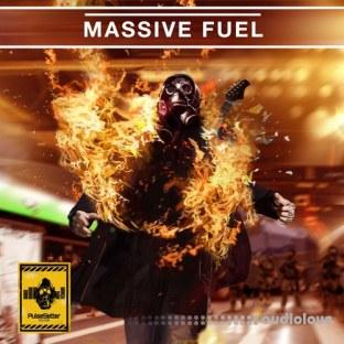 Pulsetter Sounds Massive Fuel