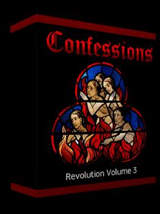 Evolution Of Sound Confessions Revolution Volume 3