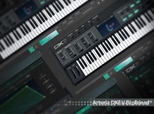 Groove3 Arturia DX7 V Explained