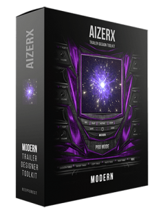 KeepForest AizerX Modern Trailer Designer Toolkit