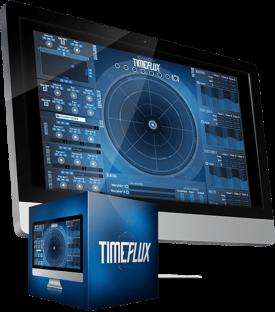 SoundMorph TimeFlux