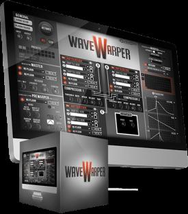 SoundMorph Wave Warper