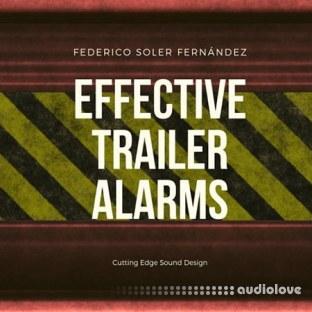 Federico Soler Fernandez Effective Trailer Alarms