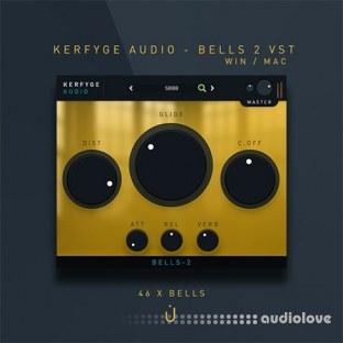 Kerfyge Audio Trap Bells 2 VST