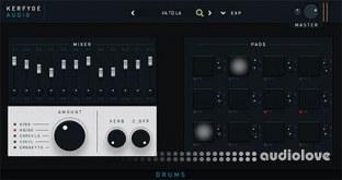 Kerfyge Audio Trap Drums 2 VST