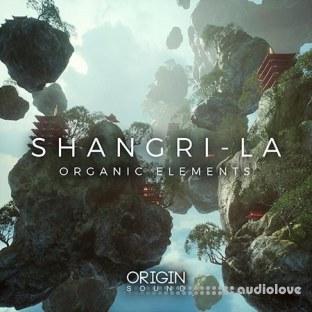 Origin Sound Shangri-La Organic Elements