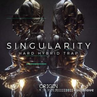Origin Sound Singularity Hard Hybrid Trap