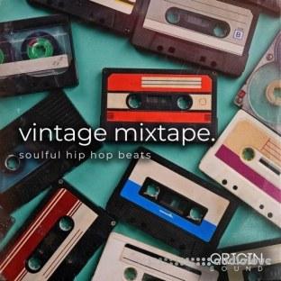 Origin Sound Vintage Mixtape Soulful Hip Hop Beats