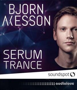 SoundSpot Bjorn Akesson Serum Trance Vol.2