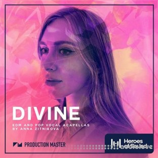 Production Master Divine