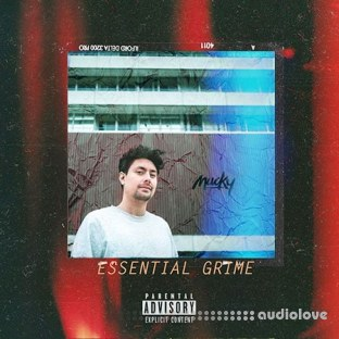 Touch Loops Essential Grime