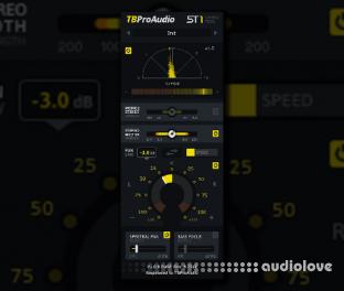 TBProAudio ST1