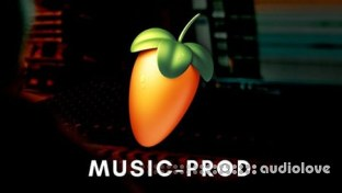 Music-Prod FL Studio 20 Music Production In FL Studio for Mac and PC