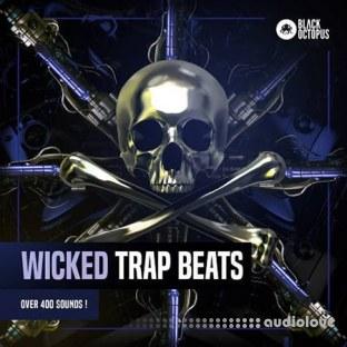 Black Octopus Sound Wicked Trap Beats