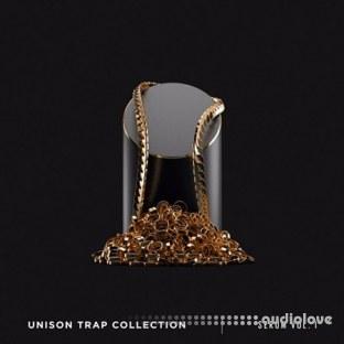 Unison Trap Collection Volume 1