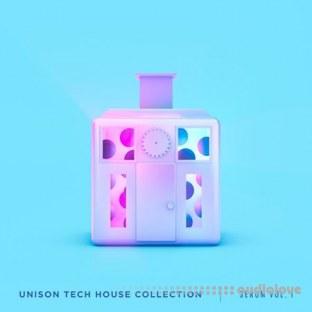 Unison Tech House Collection Volume 1