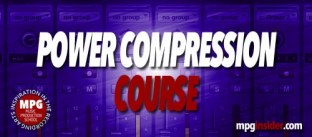Music Production School Power Compression Course