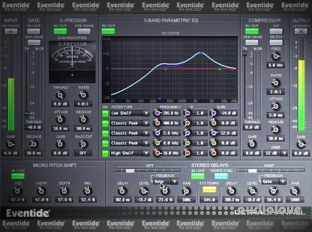 Groove3 Eventide UltraChannel Explained