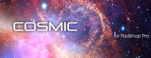 Patchpool Cosmic