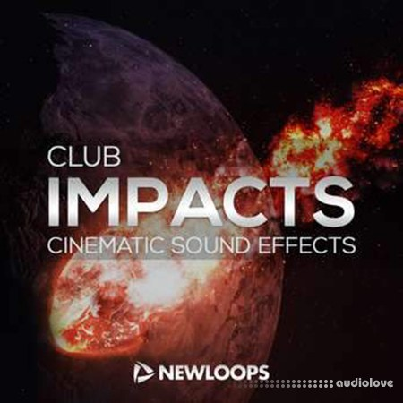 New Loops Club Impacts WAV ReFill DAW Templates KONTAKT