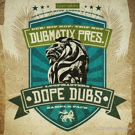 Loopmasters Dope Dubs MULTiFORMAT