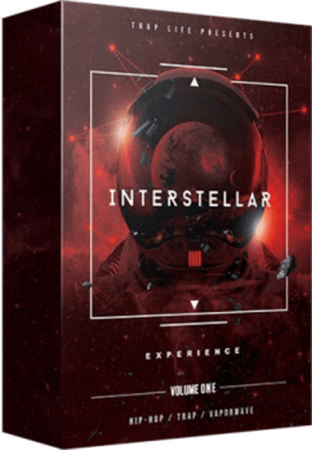 Trap Life Interstellar Volume 1 WAV