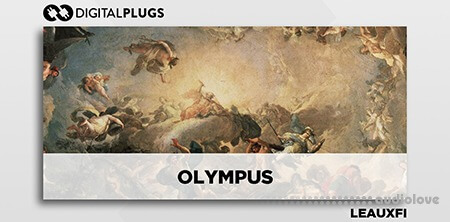 LeauxFi The OLYMPUS KIT