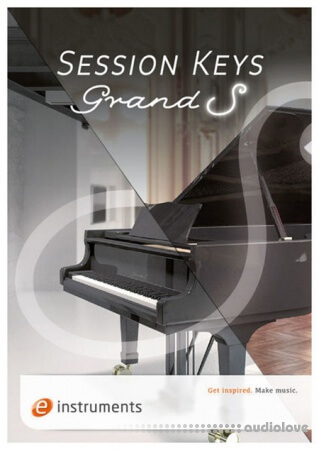 e-instruments Session Keys Grand S v1.2 KONTAKT