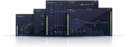 Tracktion Software DAW Essentials Collection v1.0.25 MacOSX