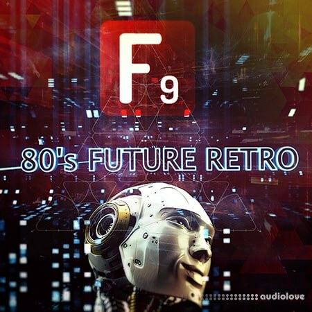 F9 Audio 80s Future Retro Ableton Live