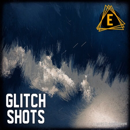 Electronisounds Glitch Shots WAV