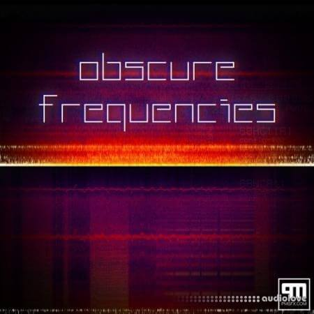 PMSFX Obscure Frequencies WAV