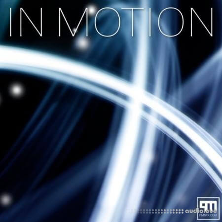 PMSFX In Motion WAV