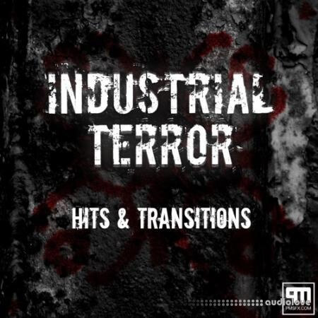 PMSFX Industrial Terror Hits And Transitions WAV