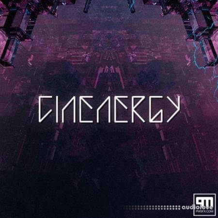 PMSFX Cinenergy WAV