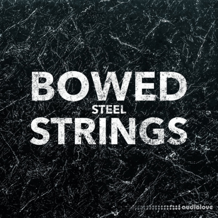 LUNAR AUDIO Bowed Steel Strings (Beta) KONTAKT