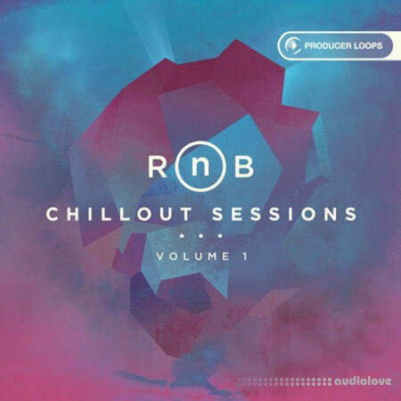 Producer Loops RnB Chillout Sessions Vol.1 ACiD WAV AiFF MiDi