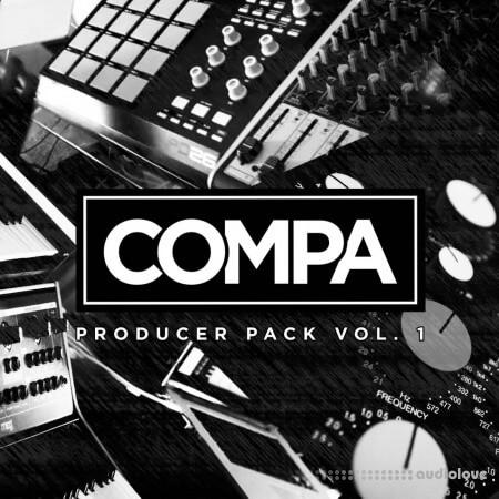 Compa Producer Pack Vol.1 WAV