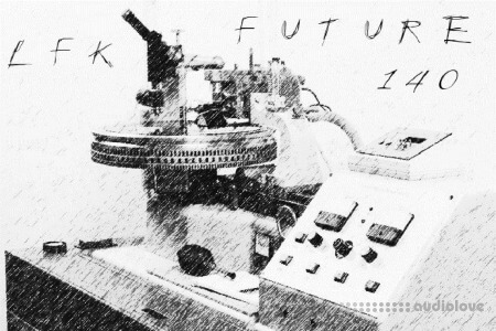 LFK Future 140 (Sample Pack) + Bonus Stems WAV