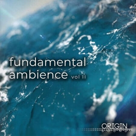 Origin Sound Fundamental Ambience II WAV MiDi
