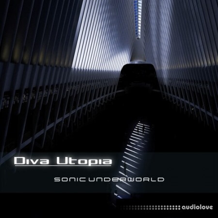 Sonic Underworld Diva Utopia Synth Presets