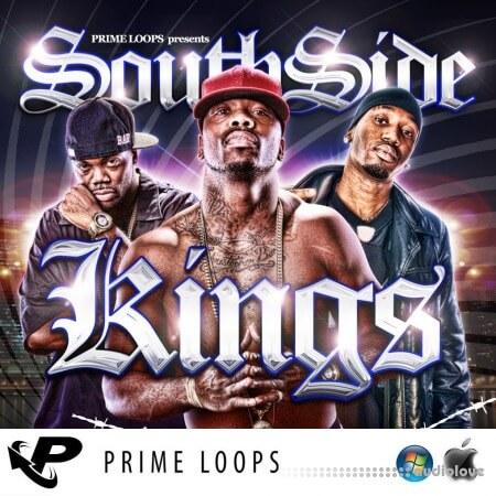 Prime Loops Southside Kings WAV