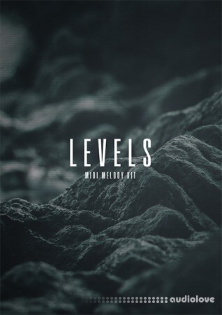 The Kit Plug Levels (MIDI Melody Kit) MiDi
